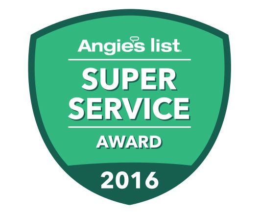 Angie's List Super Service Award EZ Switch